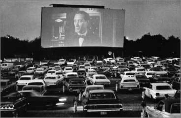 Neponset Drive-In