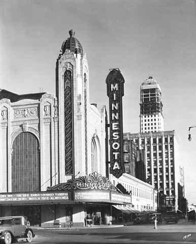 Minnesota Theater