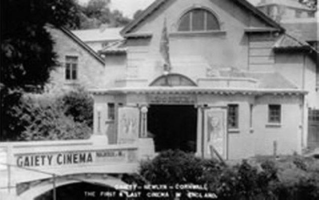 Gaiety Cinema