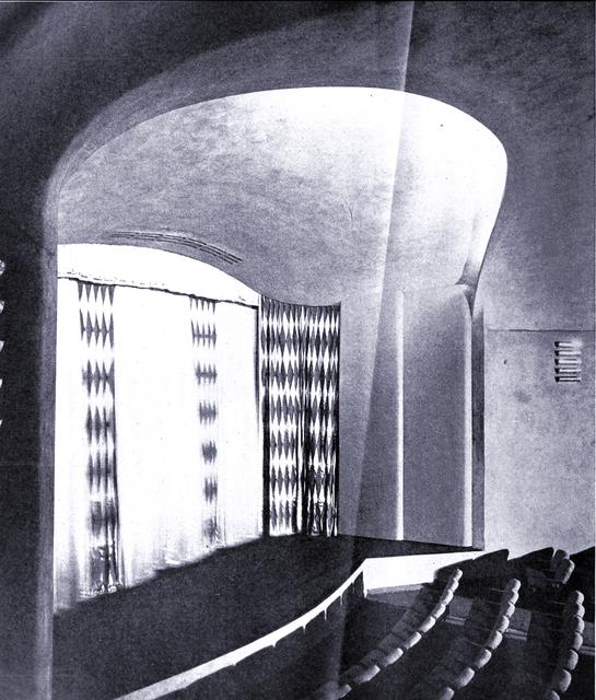 Capri Cinema