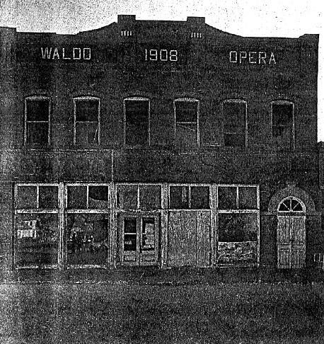 Waldo Theatre