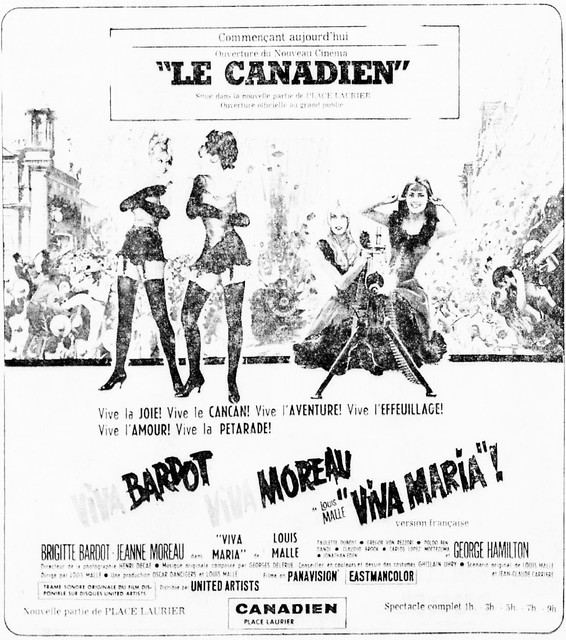 Canadien Cinema