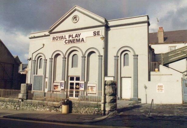 Royal Playhouse Cinema