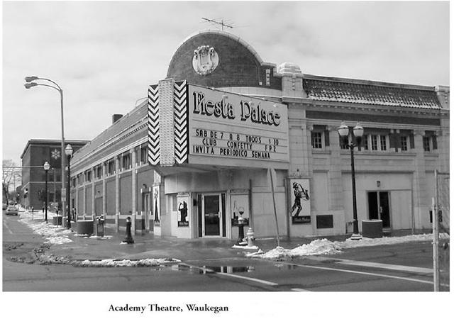 Academy Theatre