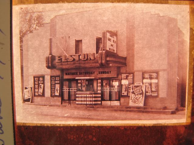 Elstun Theatre