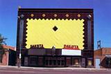 Dakota Theatre exterior
