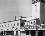 Merced Theatre