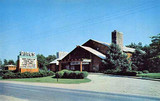 Pines Theatre exterior