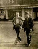 Regent Cinema - a comedy double bill