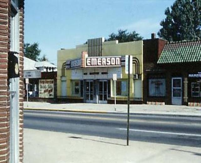 Emerson Theater