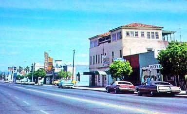 Rogers Theatre exterior