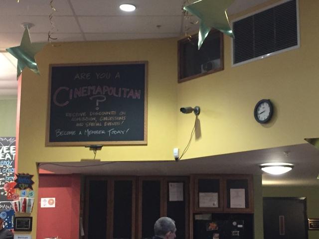Cinemapolis