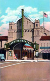 Varsity Theatre exterior