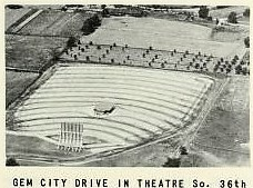 Gem City Drive-In