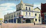 Victoria Theatre exterior