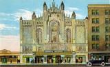 Redmon's Majestic Theatre exterior