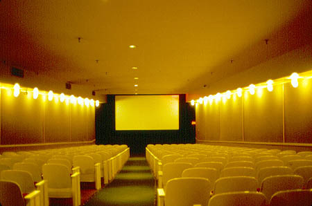 Janus Cinema