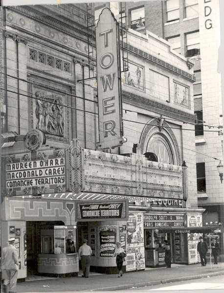 Fox Tower Theater