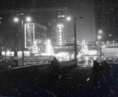 Early `60s photo via Philip Wizenick.