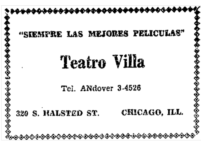 Villa Theater
