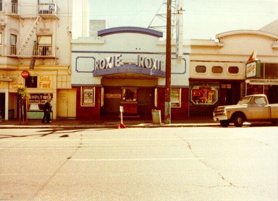 Roxie Cinema