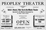 Park Theatre