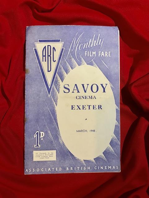 ABC Savoy Exeter