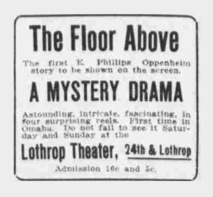 Lothrop Theatre