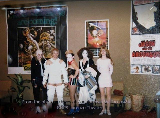 Lorenzo Theater