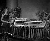 halloween at the lorenzo 1950s