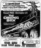 OBLONG BOX(1969)