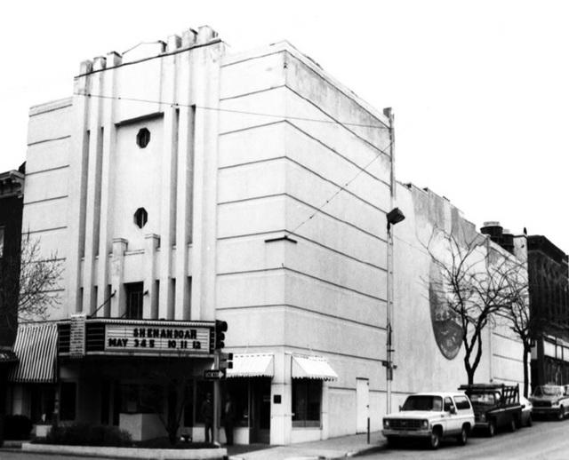 Leavenworth Performing Arts Center