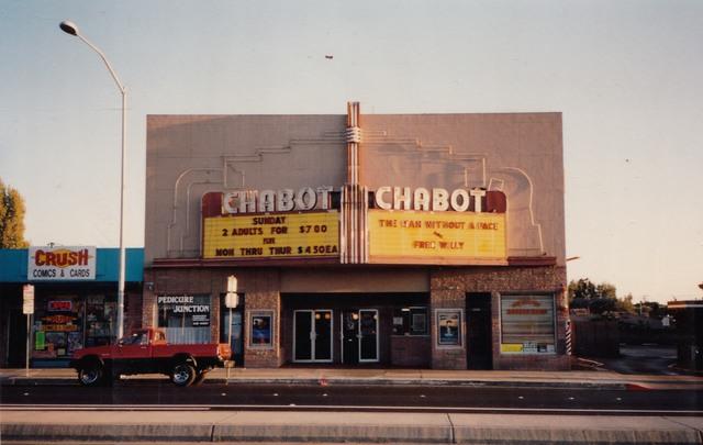 Chabot 2