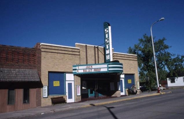 Siston Theatre