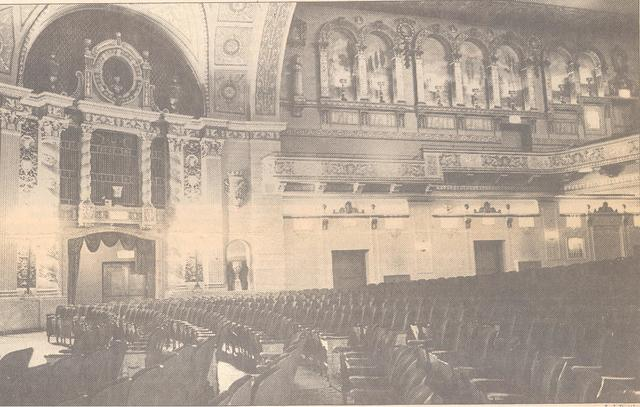 Walker Theater
