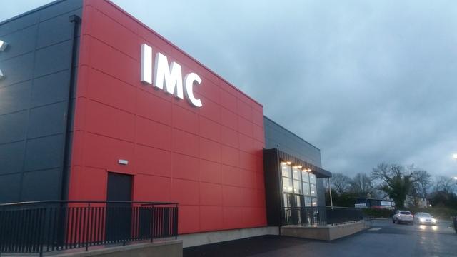 IMC Omagh 9