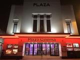Plaza Cinema Dorchester