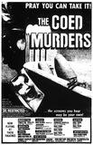 CO-ED MURDERS