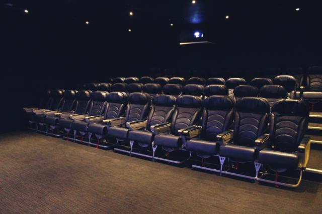 Cinema at Tramshed