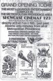 Showcase Cinemas Seekonk 1-10