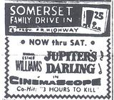 Somerset Drive-In