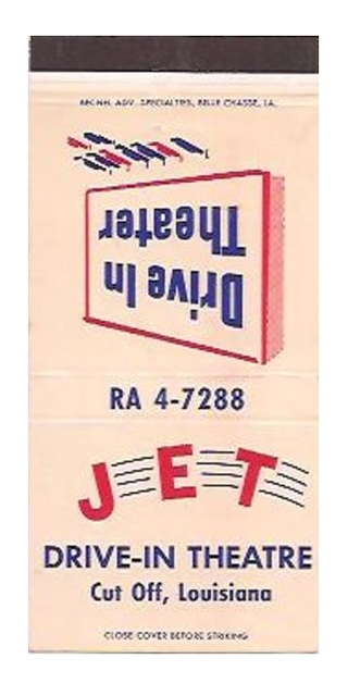 Jet Drive-In