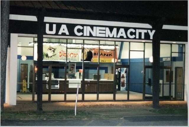 UA Cinema City 7