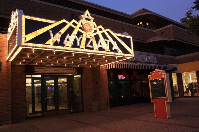 Wayzata Theater