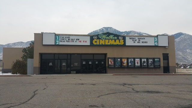Movies playing in ogden utah