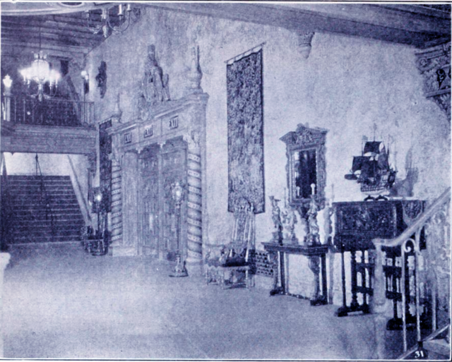 Venetian Theater
