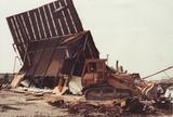 Bayshore Cinema demolition 1991