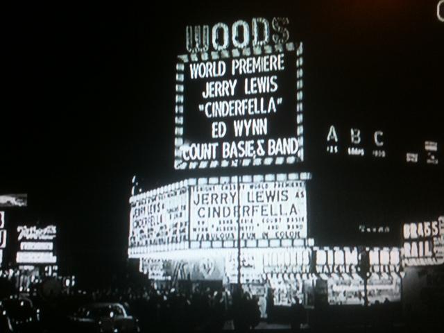 Woods Theatre