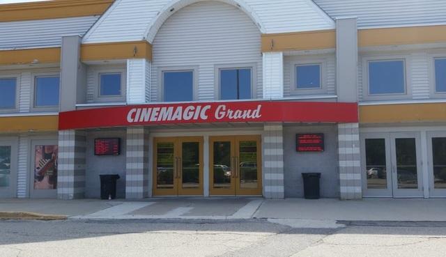 Cinemagic Grand in Clarks Pond