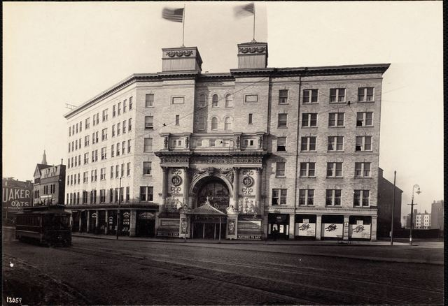 Castle Square Theatre